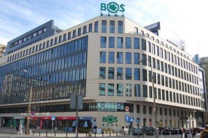 Budynek Feniks Office Building w Warszawie