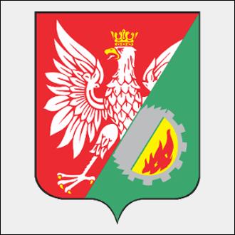 Herb miasta Wołomin