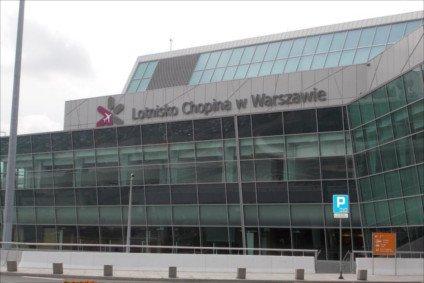 Lotnisko im. F. Chopina w Warszawie