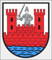 Herb Gminy Miasto Sochaczew