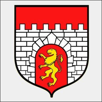 Herb gminy Iłów