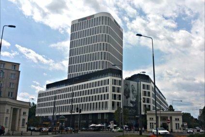 Biurowiec Plac Unii Warszawa
