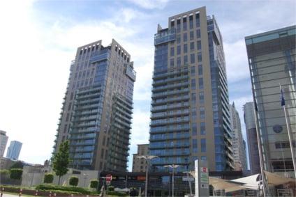 Platinum Towers w Warszawie