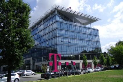 T-Mobile Office Park w Warszawie